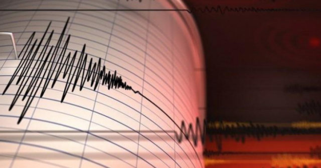Tërmeti shkund Kretën, publikohet momenti kur nisin lëkundjet e