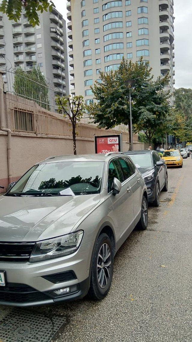 Maratona e Tiranës, nga 15 tetori do të ndalohet parkimi në