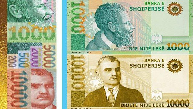 Banka e Shqipërisë bën njoftimin me rëndësi, hedh