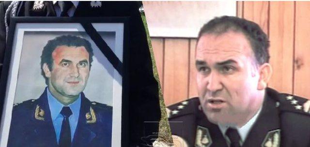 Vrasja e ish kreut të Drejtorisë së Policisë Shkodër,