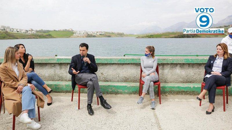 Akuzat për përdorimin e të dhënave të e-Albania që