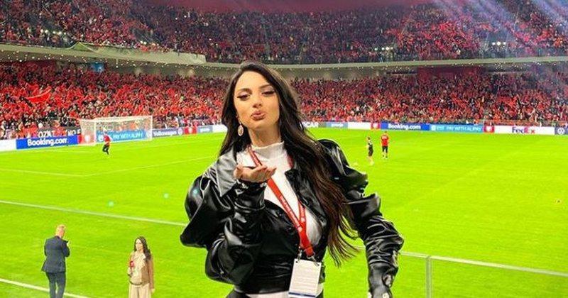 Lei Kraja tregon futbollistin më simpatik shqiptar