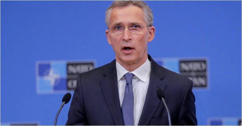 NATO ultimatum Rusisë: Tërhiq trupat nga kufiri me Ukrainën
