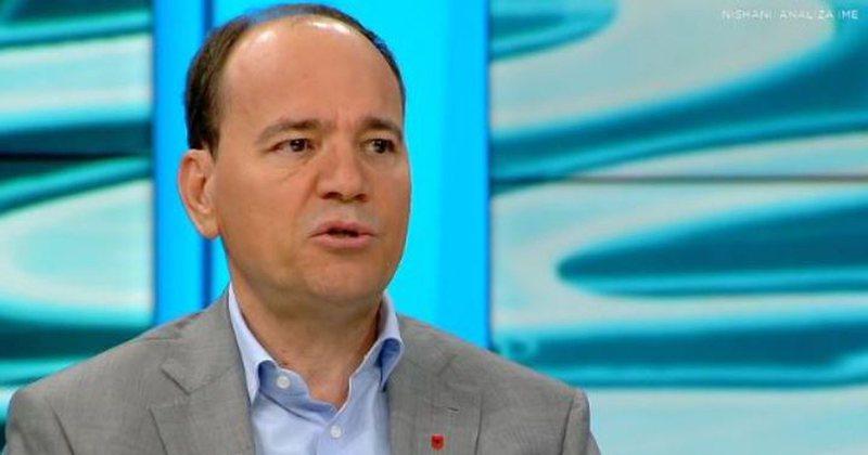 Bujar Nishani paralajmëron ndryshimin e madh në Partinë