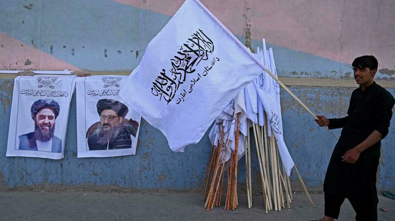 """""""I kanë vrarë"""", talebanët bëjnë reagimin e"""