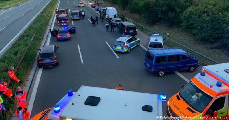 Merren peng 2 shoferë autobusi, autoritetet marrin vendimin e