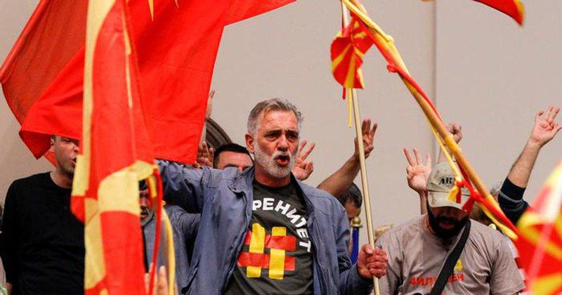 Dënohet me 6 vjet burg ish-kryetari i Kuvendit