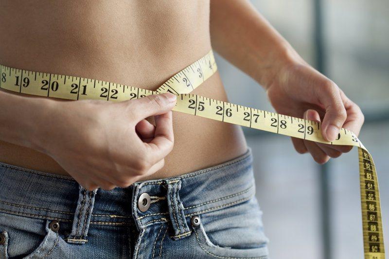 Disa mënyra efektive për të humbur peshë pas moshës