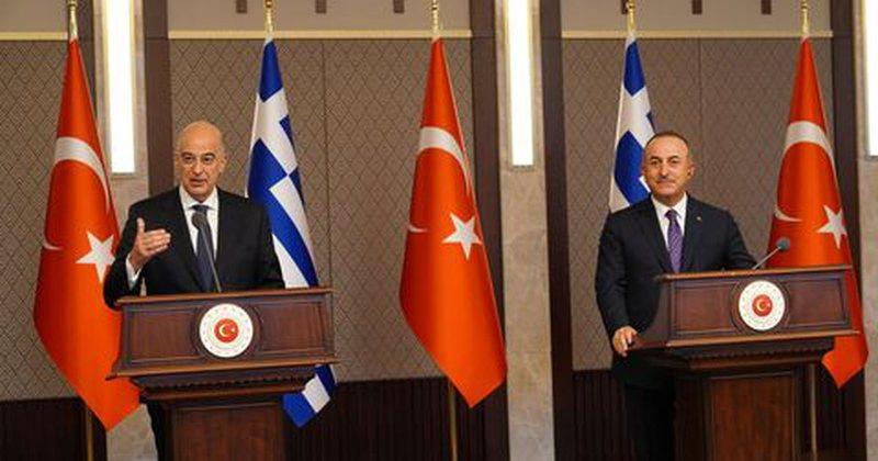 Tensionet e larta/ Zbardhen përplasjet, ministri grek shpërthen para