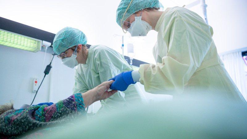Eksperti i sëmundjeve infektive zbardh fakte të rënda/ Gjendet