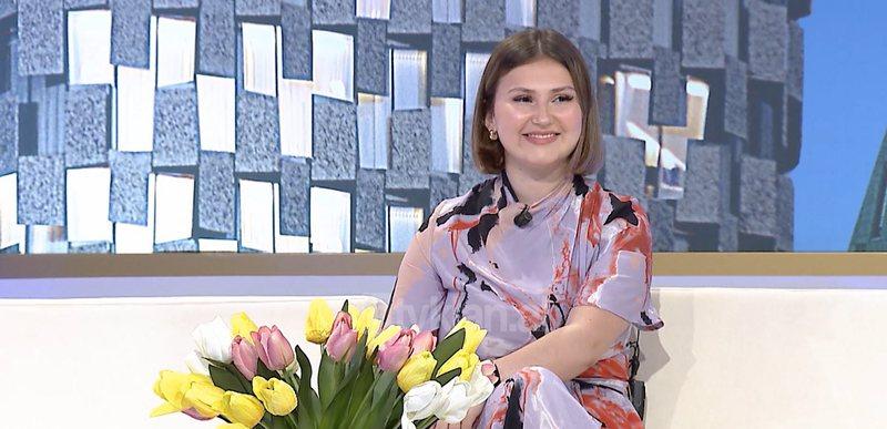Vajza e Nertila Kokës rrëfen emrin e artistes së njohur shqiptare