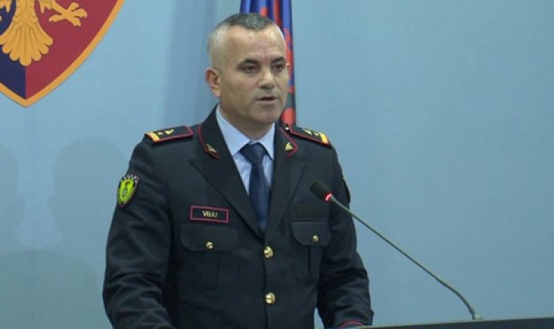 The former police chief does not restrain himself against Ardi Veliu: He should