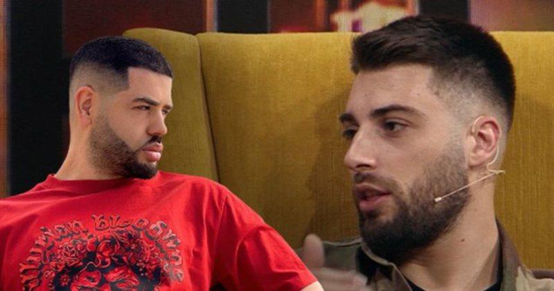 Sherri me Noizy-n / Moderatori i njohur merr vendimin e papritur