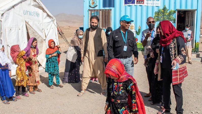 Afganistani në duart e talebanëve, liderët botërorë