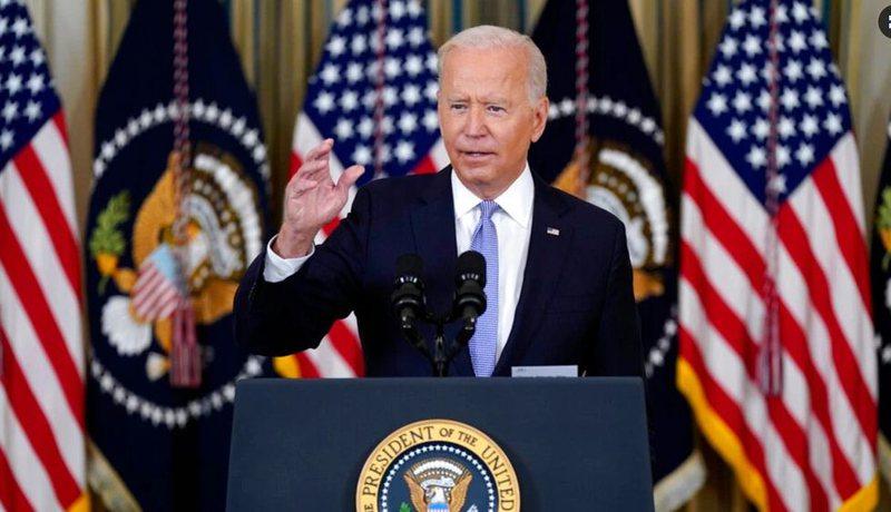 Hetimet mbi 6 janarin, Biden merr vendimin për lëshimin e dokumenteve