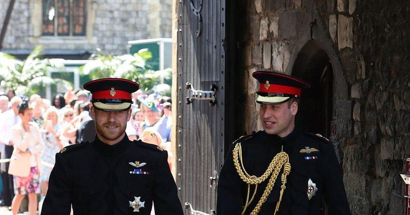 Çfarë do të veshë princ Harry në funeralin e gjyshit?