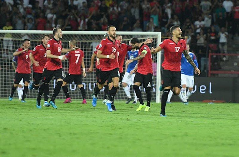 """Lajm i mirë për Shqipërinë! Hungaria merr goditjen """"e"""