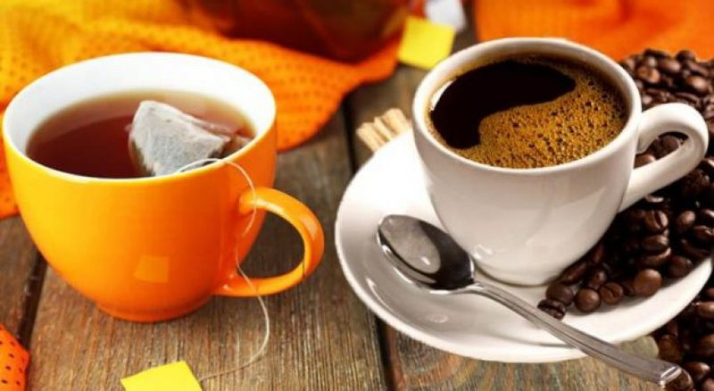 Tea or coffee? Find out which is healthier for your breakfast