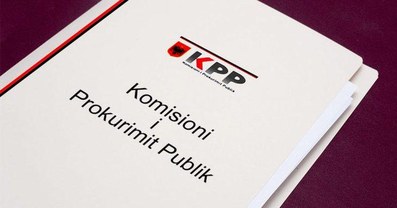 Raporti i KPP, mbi 1 mijë ankesa për cilësinë e tenderave,