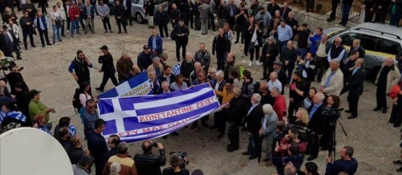 Nacionalizmi grek vazhdon të praktikojë tezën e Vorio-Epirit dhe
