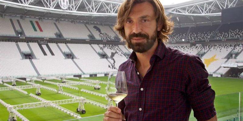 Andrea Pirlo nis karrierën e trajnerit, merr drejtimin e Juventusit
