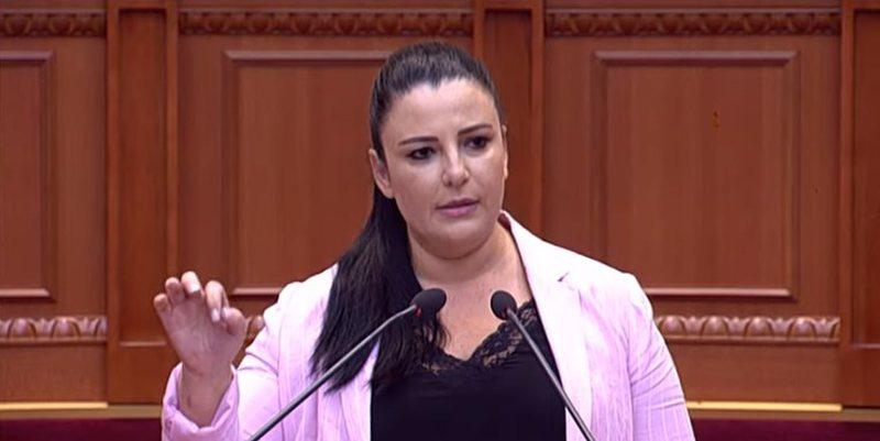 Rruga Milot-Fier, Balluku i përgjigjet opozitës, PD akuza