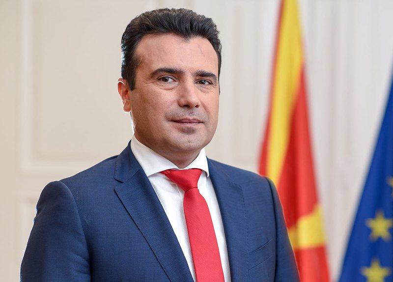 Zoran Zaev mesazh Ali Mehmetit: Mandati i takon partisë së parë