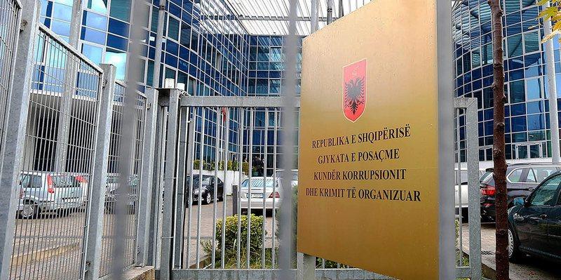 "Operacioni ""Vol-vo 4"", Gjykata e Posaçme pranon"