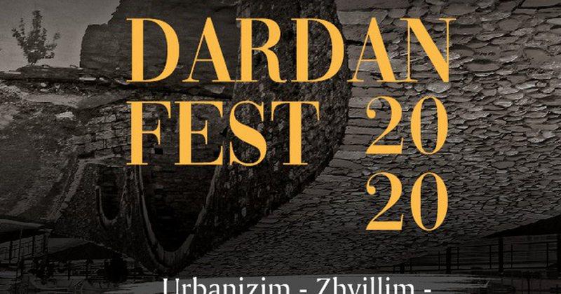 """""""Dardan Fest"""" me 25 filma në Tiranë, urbanizimi,"""