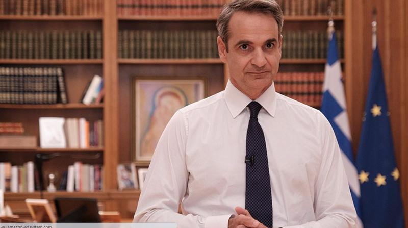 Ashpërsohen masat ndaj COVID-19, kryeministri i Greqisë komunikon