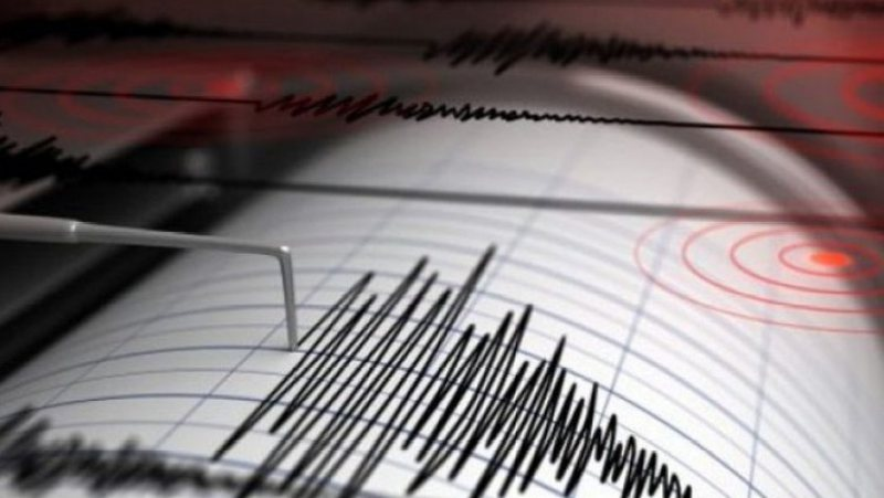Shkundet sërish Greqia, shënohet një tjetër tërmet i