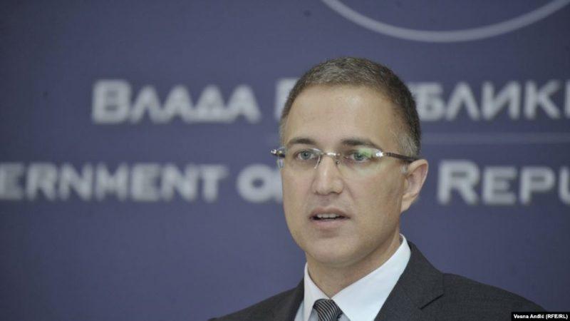 """""""Përmban të dhëna sekrete""""/ Ministri konfirmon"""