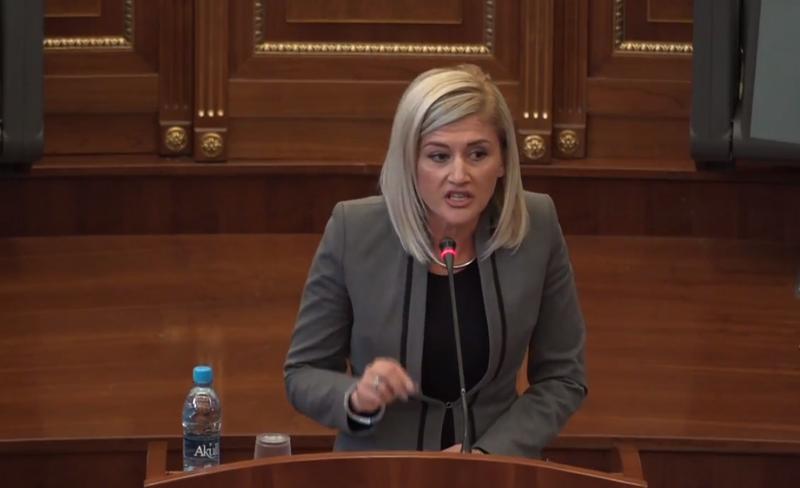 Kusari Lila: Ka shumë deputetë që mund të japin aprovimin