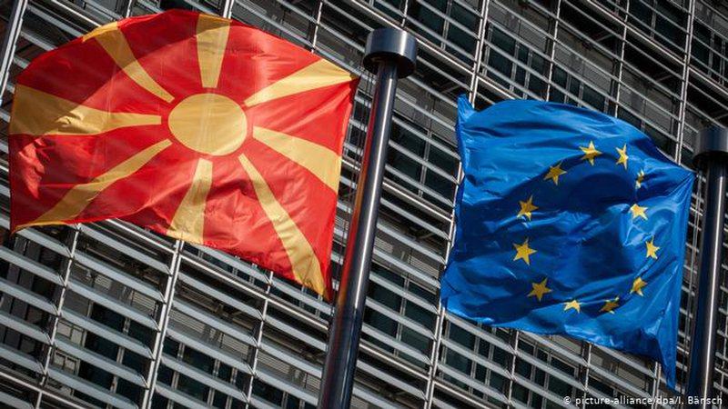 DW: Bullgaria nuk lëshon pe për hapjen e negociatave BE-Shkup