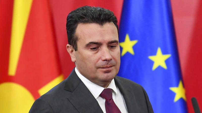Shtyrja e negociatave sjell irritim në Shkup, Zaev: Disfatë e BE, kemi
