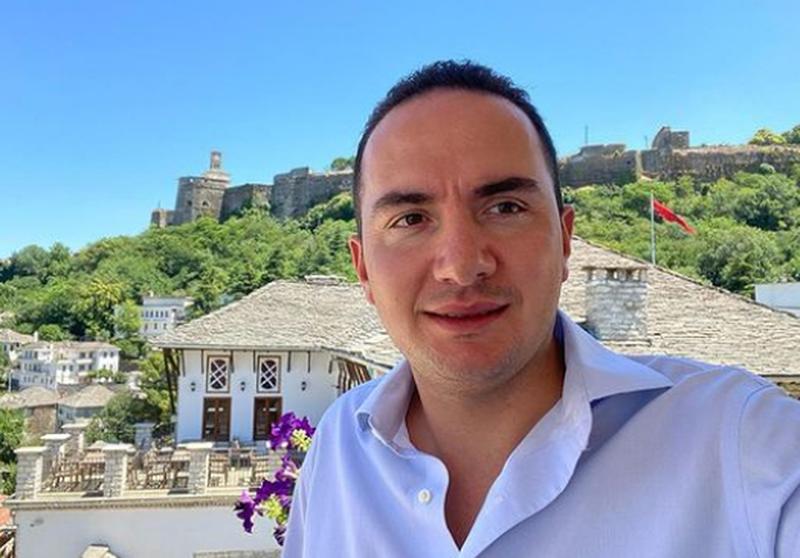 Ervin Salianji pranon për herë të parë lidhjen e
