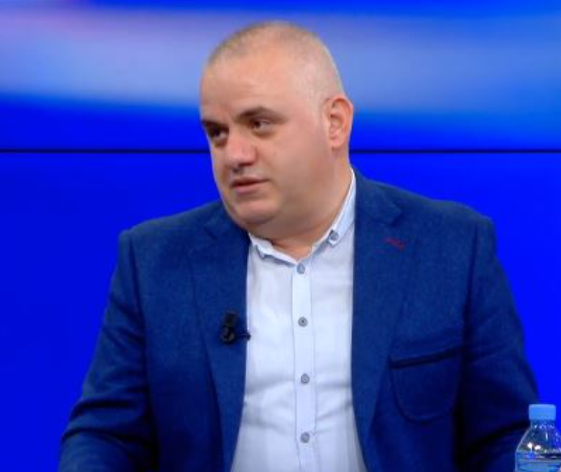 """""""He was hit in a safe place"""", Artan Hoxha reveals the dark behind the"""