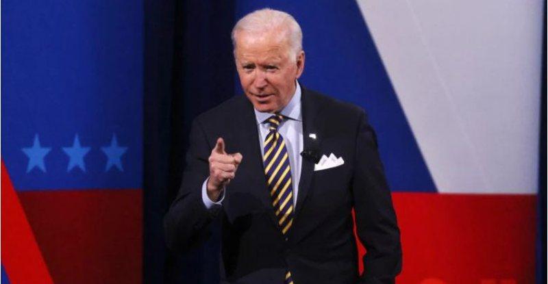 Vjen fitorja e parë e madhe legjislative për Joe Biden,  Dhoma e