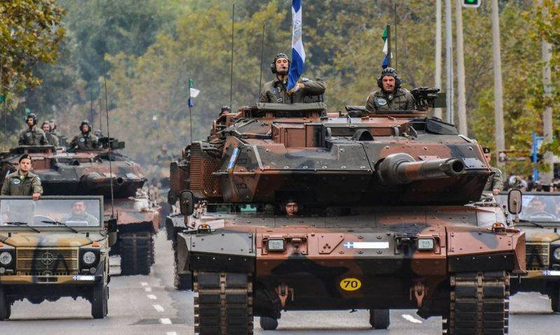 Në kulmin e krizës me Turqinë dhe tensioneve të forta/