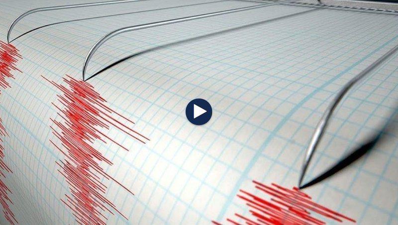 Tre tërmete të fuqishme tronditën këtë shtet, më i