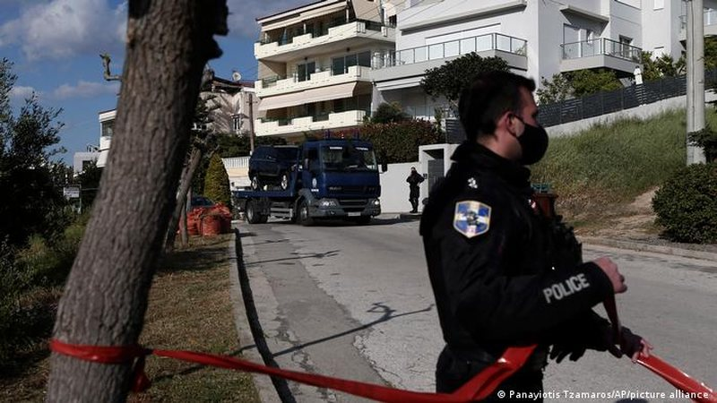 Greece releases harsh details after journalist's murder: It was custom!