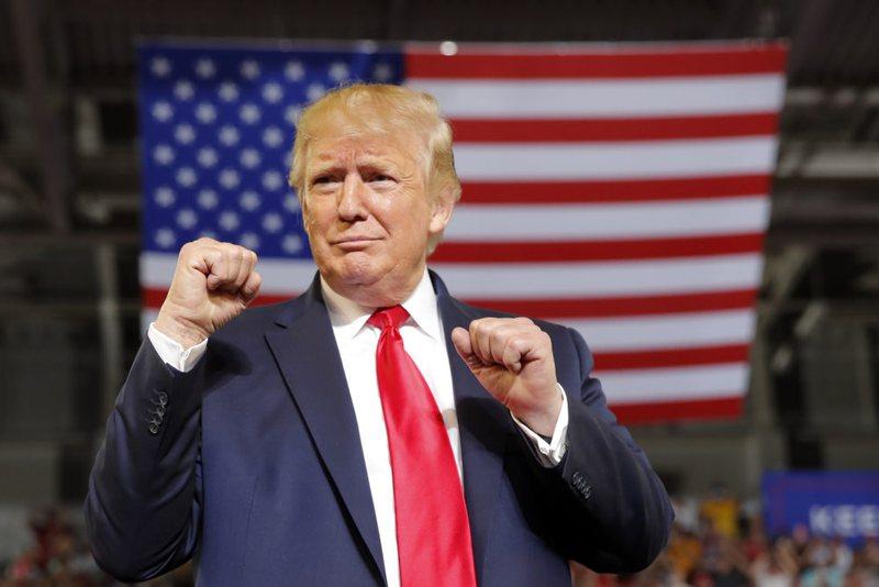 Surprizon sërish Donald Trump, zbulon planin për rikthim: Do të