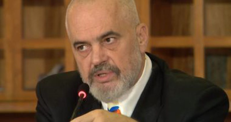 Rama gives another good news: Within a decade we will turn Albania into a