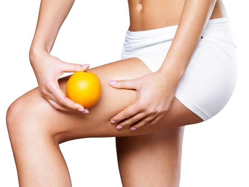 Problems with cellulite? Use these 2 recipes before you head to the beach