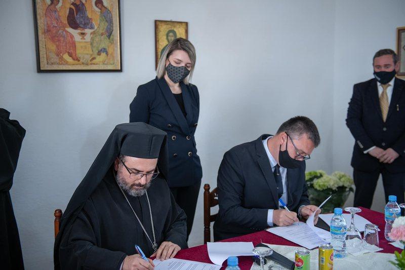 Margariti: Ministria e Kulturës mision të ruajë e të