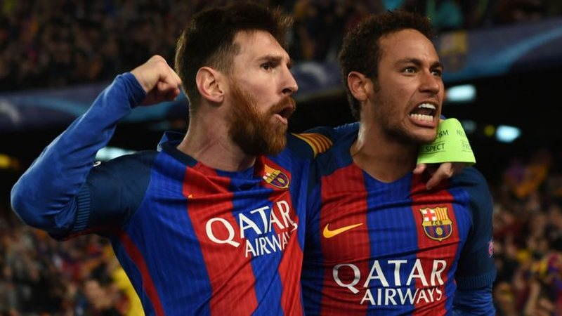 Messi sets conditions for Barcelona: I will not renew if you do not bring Neymar