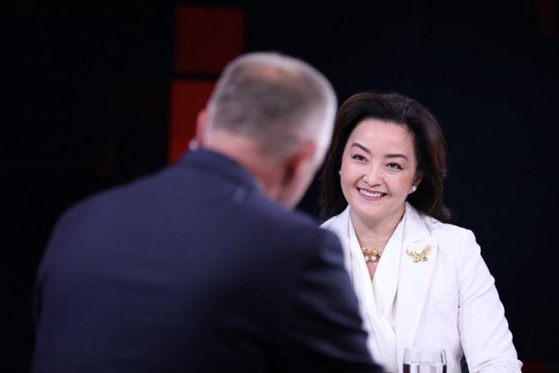 Ambasadorja Yuri Kim paralajmëron ndryshimin e MADH në Shqipëri: