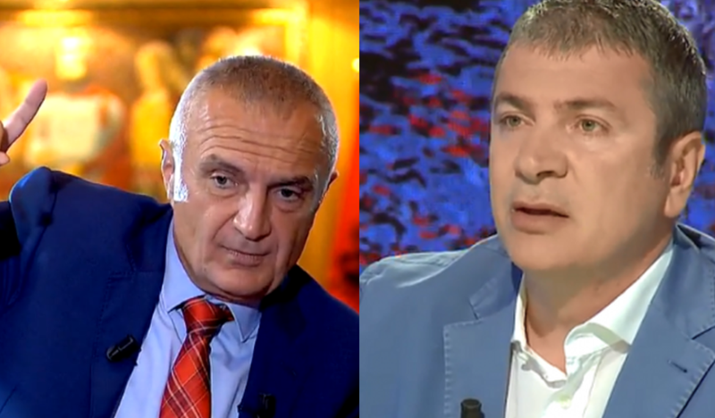 Ilir Meta speaks with names and makes serious accusations, live call from Damian