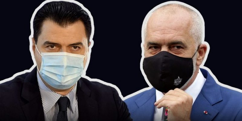 The reason is clear! Why Edi Rama does not accept PUBLIC DEBATE with Lulzim
