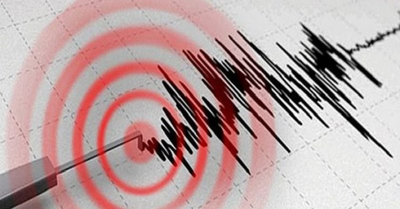 Earth does not find peace / Another strong earthquake hits Greece, geo-dynamic